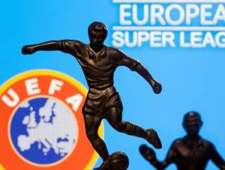 """Super League nog niet begraven: nieuw plan voorziet in """"100% open Europese competitie"""" met subsidies voor bezoekende fans"""