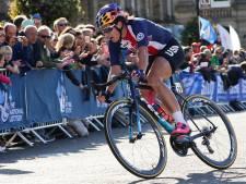 Tijdritkampioene Dygert mijdt Europese koersen en richt zich op Tokio