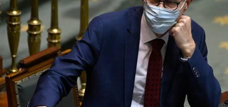 """Une réunion des ministres de la Santé sur la campagne de vaccination mercredi: """"Des couacs doivent être résolus"""""""