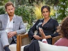 """Pensées suicidaires, """"inquiétudes"""" de la famille royale sur la couleur de peau d'Archie: les révélations de Meghan et Harry dans une interview choc"""