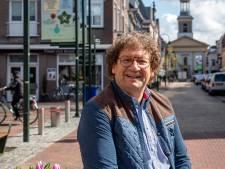 HEMA-man Kees de Bruin: 'Steenbergen mag meer aanwezig zijn op sociale media'