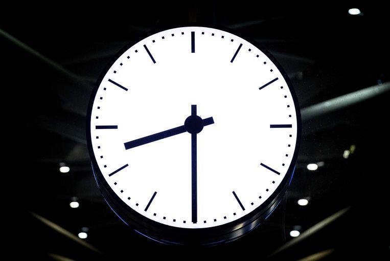 Hoe nauwkeuriger je de tijd meet, hoe sneller het heelal zal sterven