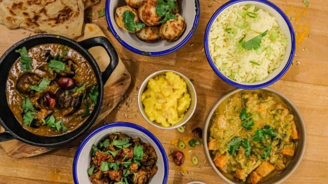 Nieuw Tandoori Indian Restaurant in Grobbendonk