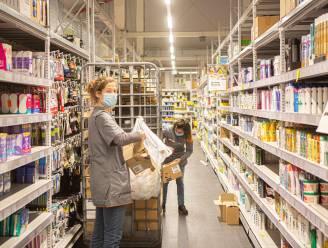 Colruyt Eeklo sluit drie maanden voor verbouwingen: op 28 juli opent vernieuwde winkel