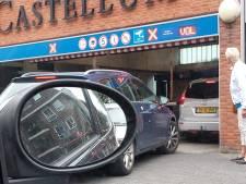 Files voor de parkeergarage: ondergronds parkeren in binnenstad van Woerden is razend populair