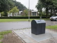 Bornse Wethouder Kotteman ziet geen beter alternatief voor afval dan diftar