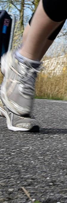 Rondje joggen eindigt voor vrouw in nachtmerrie: verkrachter slaat toe
