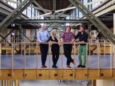Sustainer Homes valt op bij Forbes én bouwt (bijna) stikstofvrij