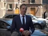 Hugo de Jonge: Mogelijk volgende week geen mondkapjes meer