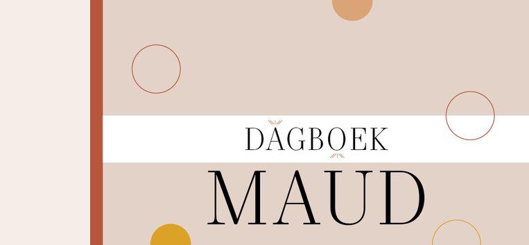 "Dagboek Maud 42: ""Ik voel me schuldig omdat ik mama 'wegdoe'"""