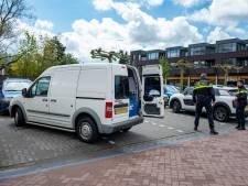 Een maand lang reed dit nep-drugsbusje door Brabant en slechts één man belde de politie