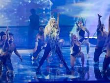 Davina Michelle wil nog niet naar het Eurovisie Songfestival