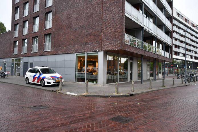 Cafetaria De Friethoek