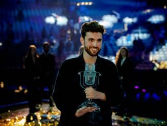 """Songfestival gaat niet door: """"Besluit was onvermijdelijk"""""""