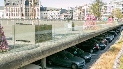 Ondergrondse parking Schouwburgplein weer op tafel