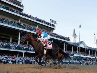 Hallucinant schandaal rond 'spannendste 2 sportminuten van het jaar' in VS: winnend toppaard blijkt gedopeerd