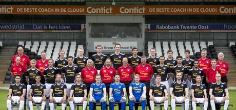 Quick'20 verliest en loopt hoofdtoernooi KNVB-beker mis