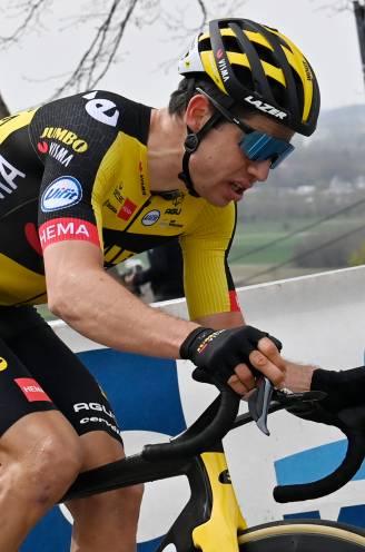 """Van Aert start mét ambitie in Brabantse Pijl en Amstel Gold Race: """"Wout is nog niet over zijn piek"""""""
