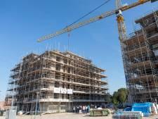 Hoogste punt is goed nieuws, want: 'Meer huizen nodig als onze kinderen ook in Oosterhout willen wonen'