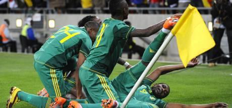 FIFA onderzoekt wedstrijden Zuid-Afrika op omkoping