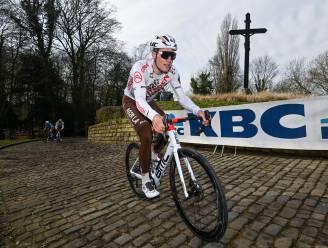 """Gijs Van Hoecke zet punt achter eerste deel van seizoen: """"Ronde van Wallonië wordt volgende uitdaging"""""""
