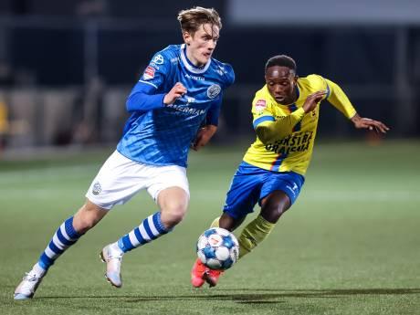 Samenvatting   FC Den Bosch - SC Cambuur