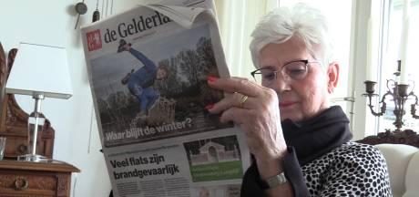'Als ratten in de val bij brand' in onveilige Nijmeegse flat: 'Het balkon oplopen en heel hard schreeuwen'