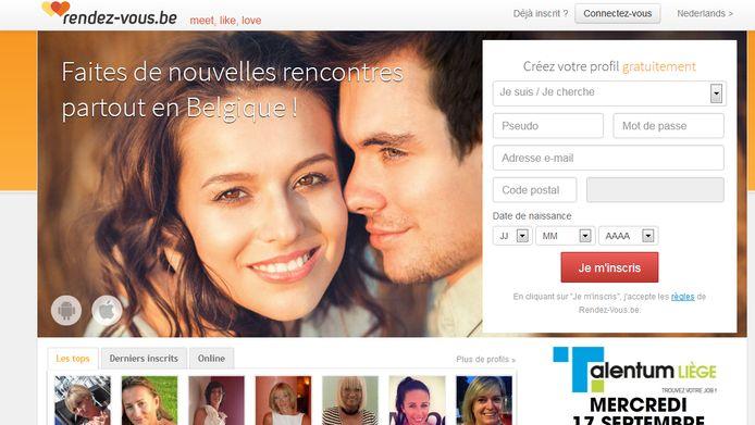 Site de rencontre belge | rencontre | Nice People