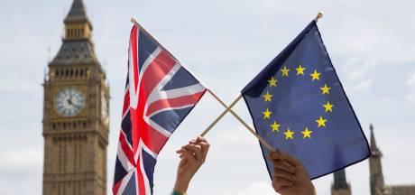 Tijdlijn: van Britse toetreding tot uittreding uit de EU
