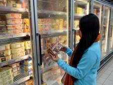 Te hoog gehalte bestrijdingsmiddel in sauzen, ijsjes, ingeblikte vis en veganistische kaas