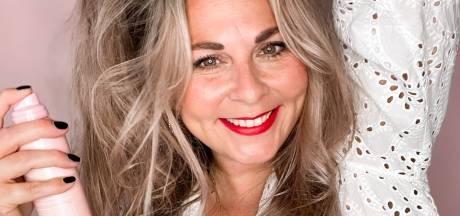 Visagiste Jacqueline (44) overwon haar trauma op de set van De slag om de Schelde: 'Ik kon niet naar schietfilms kijken'