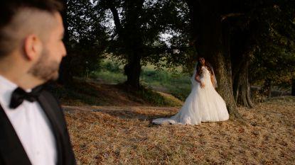 Trouw uitgesteld door coronavirus? Antwerpse diamant laat koppels extra schitteren met campagne 'Huwelijk in het water'