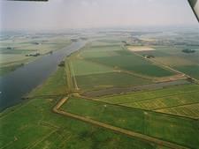 Recreatie in polder plots heel dichtbij