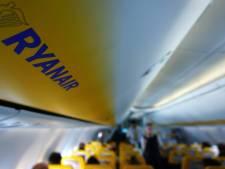Ryanair se coupe en quatre après l'annonce d'une importante perte d'argent