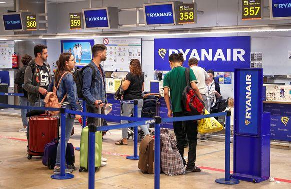 In Portugal werden vandaag minstens zestien vluchten geannuleerd door een staking.