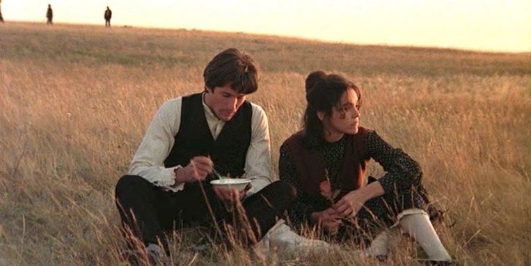 Days of Heaven, Terrence Malick, 1978. Beeld null