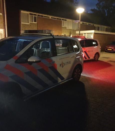 Familieruzie in Hengelo loopt uit de hand; man neergestoken