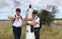 Stop Parkinson Walk bracht 600.000 euro bij elkaar voor het Parkinson-onderzoek