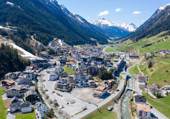 In april brachten Oostenrijkse epidemiologen 1.600 coronagevallen in Europa in verband met toeristen die in Ischgl verbleven hadden.