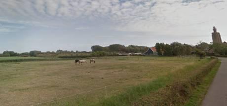 Huizen bouwen buiten de Veerse dorpen is niet langer uitgesloten
