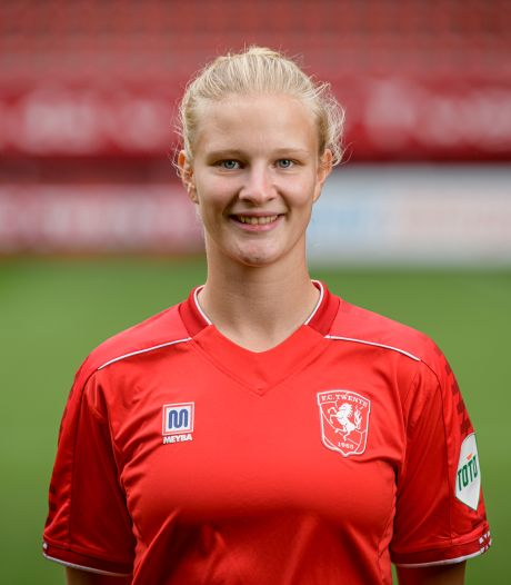 FC Twente Vrouwen strandt in halve finale bekertoernooi