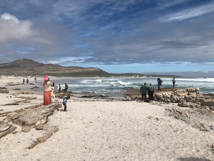 Deze fotograaf reisde helemaal naar Zuid-Afrika. Hij maakte verschillende stops, waaronder deze bij Paternoster. Hij zag daar weinig toeristen, veel locals en fantastische zeegezichten.