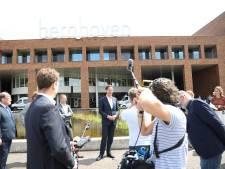 Nieuwsoverzicht | Rutte bezoekt ziekenhuis in Uden - Provincie wint rechtszaak van boeren