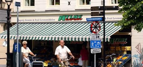 Chopinplein Culemborg krijgt versmarkt mét Turks restaurant