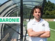 Baronie-trainer Van Poelje tevreden ondanks nederlaag in oefenduel met derdedivisionist