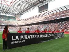 Illegaal netwerk om gratis voetbal te kijken ontmanteld