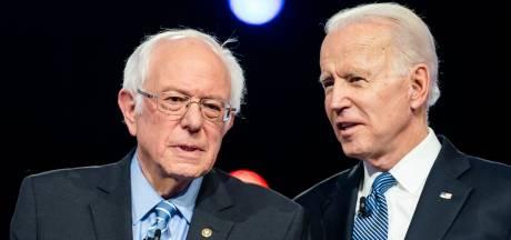 Hoe 'democratisch socialist' Bernie Sanders zijn revolutie tegen Trump moest staken