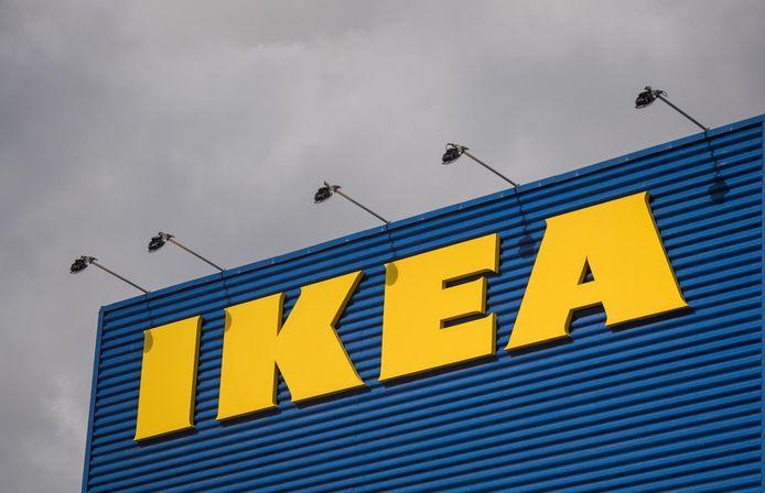 Door de nabijheid van het hoofdkantoor van Ikea is een lijndienst van Rotterdam naar Kopenhagen levensvatbaar, denkt vliegvelddirecteur Ron Louwerse