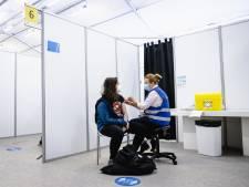 Plus d'un million de Néerlandais ont reçu leur première dose du vaccin