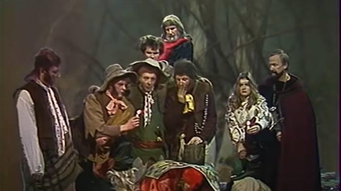 De Sovjet-Unie verfilmde 'The Lord Of The Rings' blijkbaar 30 jaar geleden al